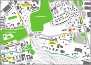 Mapa - U Plynárny